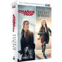 Coffret Le secret d'Elise, Une chance de trop DVD