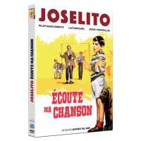 Joselito Ecoute ma chanson DVD