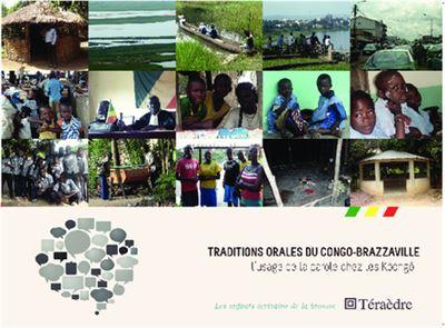 Traditions orales du Congo-Brazzaville