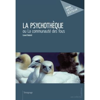 La psychothèque
