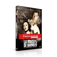 La maison de bambou Exclusivité Fnac Edition Collector DVD