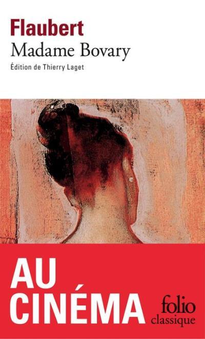 Madame Bovary (édition enrichie) - Mœurs de province - 9782072497582 - 3,99 €