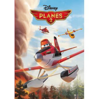PlanesPlanes 2, DISNEY LECTURE