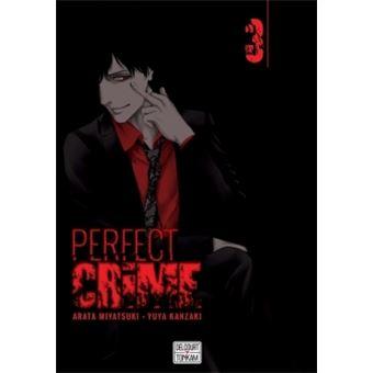 Perfect crimePerfect Crime 03