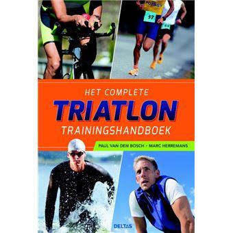 Het complete triatlon trainingshandboek