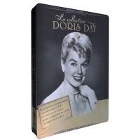 DORIS DAY-COFFRET-COLLECTION-5 DVD-VF
