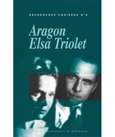 Aragon, Elsa Triolet