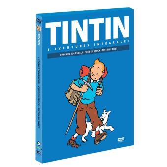 TintinTINTIN 3 VOL 5 - VF