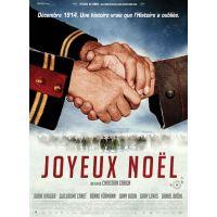 Joyeux Noël DVD