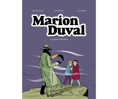 Marion Duval