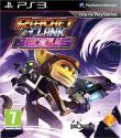 Ratchet et Clank Nexus PS3
