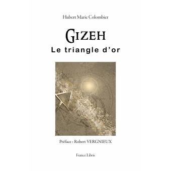 Gizeh le triangle d'or