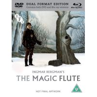 The Magic Flute Blu-ray