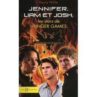 Jennifer, Josh et Liam, les stars de Hunger Games