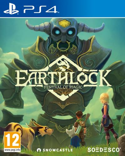 Earthlock Festival of Magic PS4