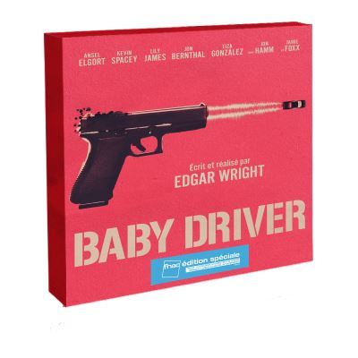 Baby Driver Baby-Driver-Coffret-Edition-Speciale-Fnac-Blu-ray