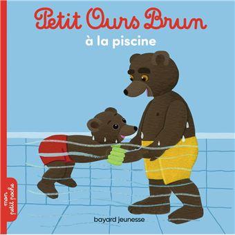 Petit Ours BrunPetit Ours Brun à la piscine