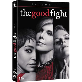 The Good FightGood fight/saison 1