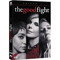 Good fight/saison 1