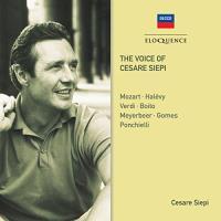 VOICE OF CESARE SIEPI
