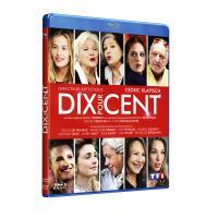 Dix pour cent Blu-ray