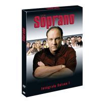 Les Soprano - Coffret intégral de la Saison 1- Edition 2011