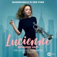 MADEMOISELLE IN NEW YORK