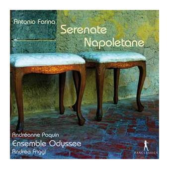 Serenate Napoletane