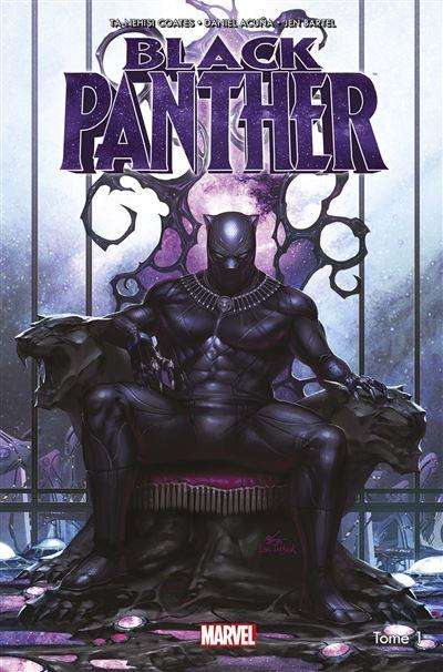 La Panthère Noire (Fresh Start)
