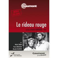RIDEAU ROUGE -VF