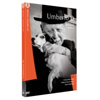 Umberto D. DVD