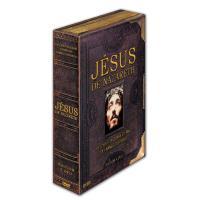 Coffret Jésus de Nazareth DVD