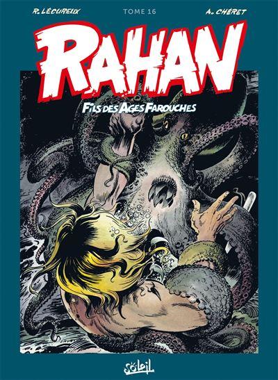 Rahan - L'Intégrale