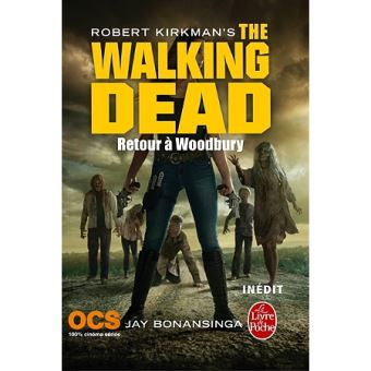 The Walking Dead Tome 8 Retour Woodbury The Walking Dead Tome 8 Robert Kirkman Jay
