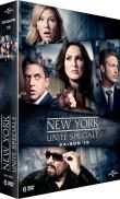 New York, unité spéciale Saison 18 DVD (DVD)
