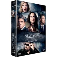 New York, unité spéciale Saison 18 DVD