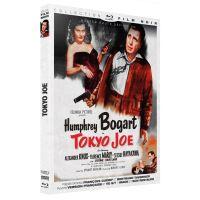 Tokyo Joe Blu-ray