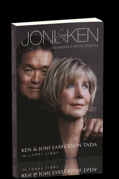 Joni et Ken, un amour à toute épreuve