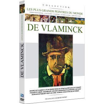 Les plus grands peintres du monde : Maurice de Vlaminck DVD