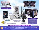 Dissidia Final Fantasy NT Edition Collector Ultime PS4