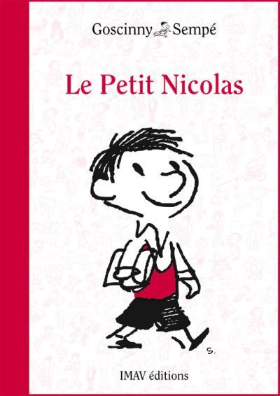 Le Petit Nicolas - 9782365901178 - 4,49 €