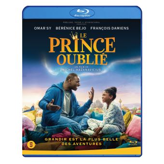 Prince Oublie- FR-BLURAY