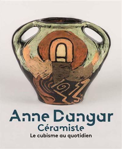 Anne Dangar, céramiste