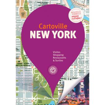 Cartoville New York
