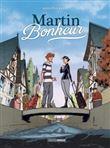 Martin bonheur - histoire complète