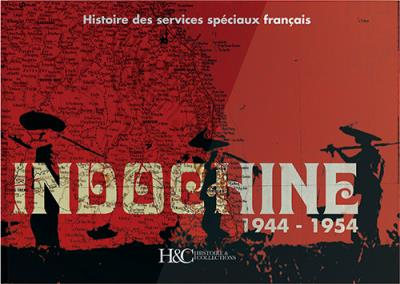 Indochine 1944-1954