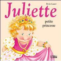 Juliette petite princesse
