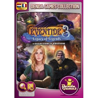 Eventide 3 - Legacy of legends  FR/NL PC