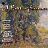 Britten serenade