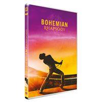 Bohemian Rhapsody DVD